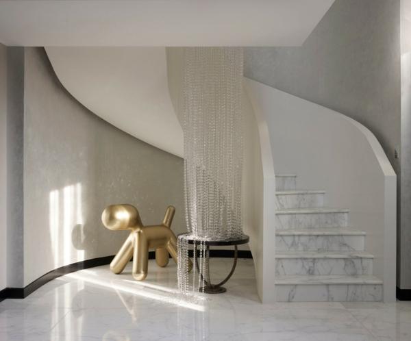 Le-marbre-et-le-design-contemporain-escalier-en-marbre-magnifique