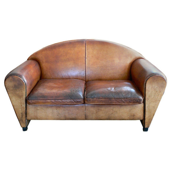 canapé-de-cuir-vintage-design-surprenant