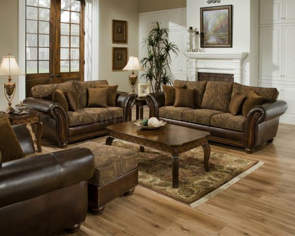 canapé-de-cuir-vintage-trois-fois-dans-cette-salle