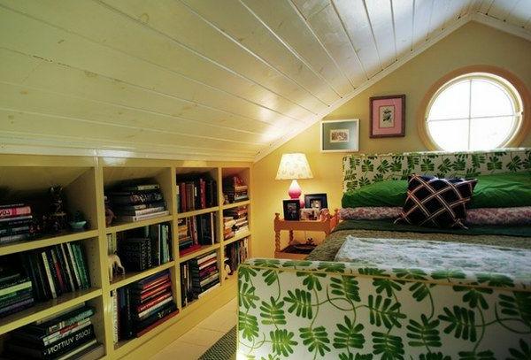 aménager-ses-combles-chambre-attique