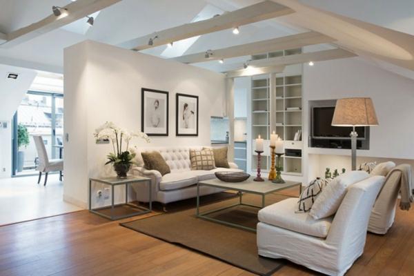 am nager ses combles beaux et pratiques. Black Bedroom Furniture Sets. Home Design Ideas