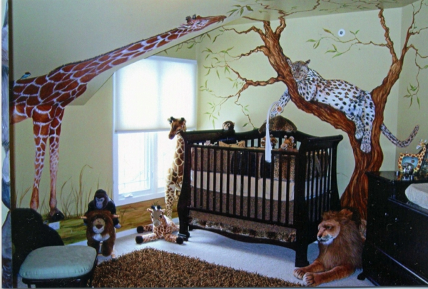aménager-ses-combles-chambre-d'enfant
