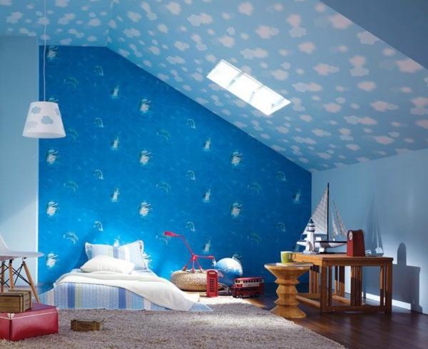 aménager-ses-combles-une-chambre-superbe