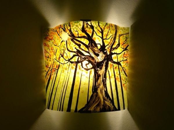 applique-murale-design-Klimt
