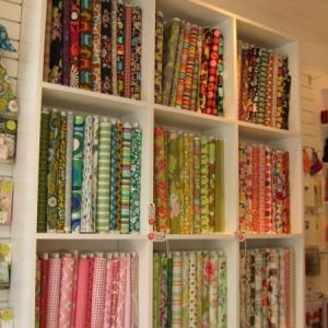 Le boutique de loisirs créatifs -design et décoration