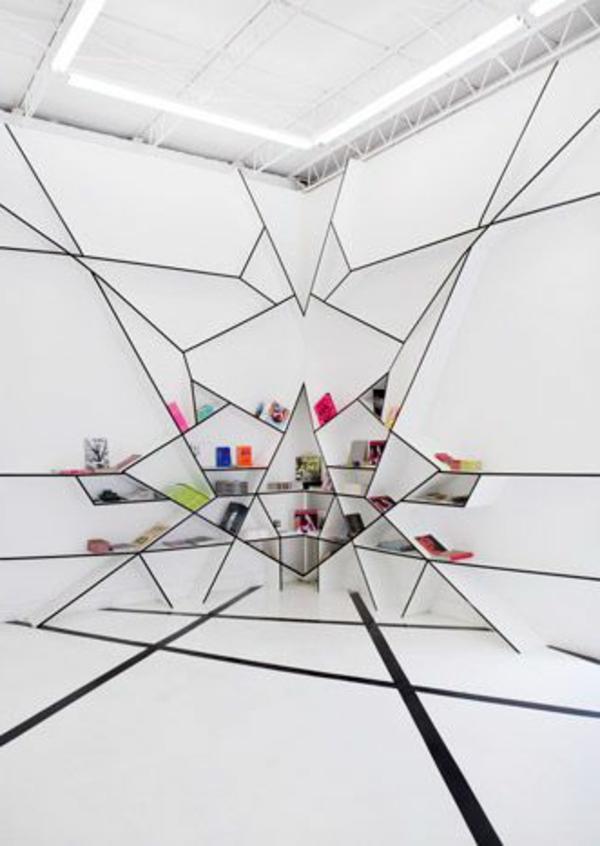 art-et-déco - architecture--pour-l'étagère