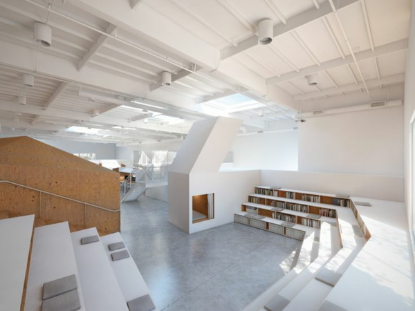 art-et-déco - architecture-pour-l'office
