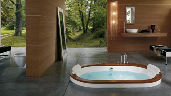 baignoire-encastrable-dans-un-espace-de-salle-de-bains