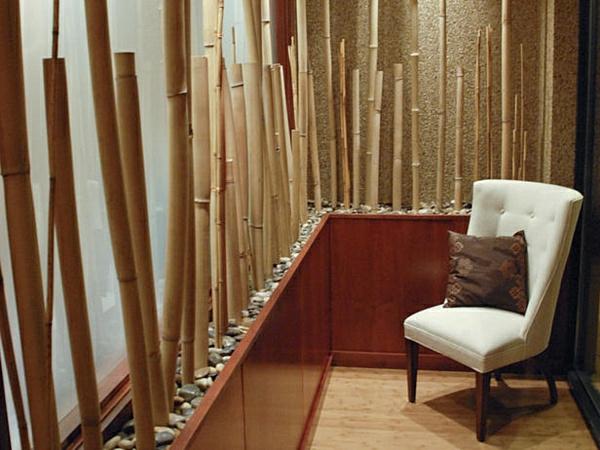 le bambou d coratif va faire des miracles pour votre interieur. Black Bedroom Furniture Sets. Home Design Ideas