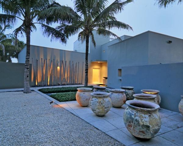 Le bambou d coratif va faire des miracles pour votre interieur for Decoration jardin interieur