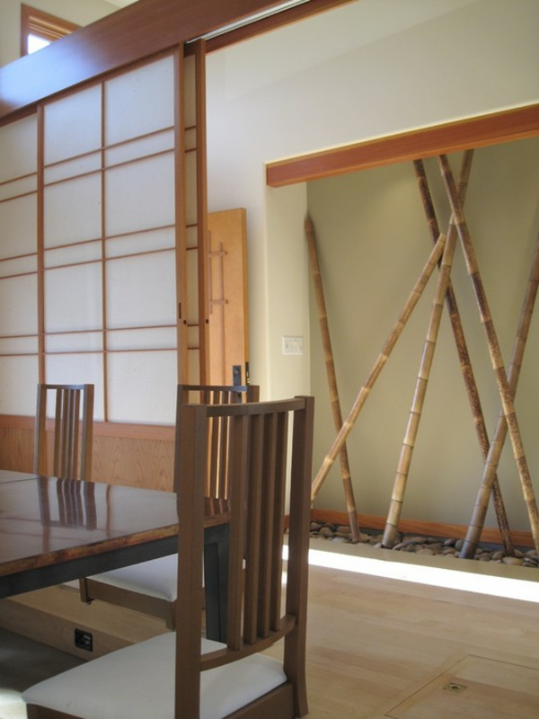 le bambou d coratif va faire des miracles pour votre interieur