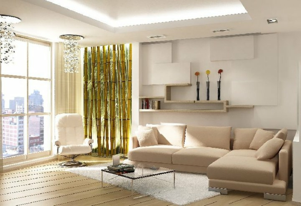 bambou-decoratif-salon