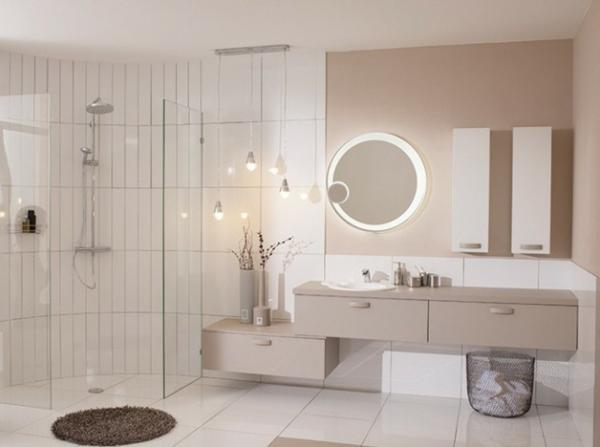 blanc-design-d'intérieur-lumière-