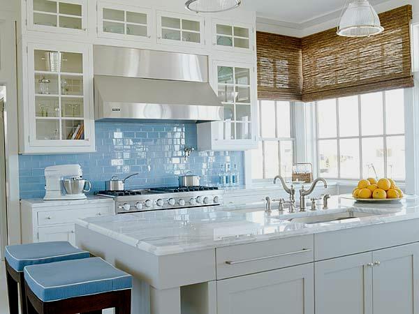 bleu-carrelage-mural-pour-a cuisine