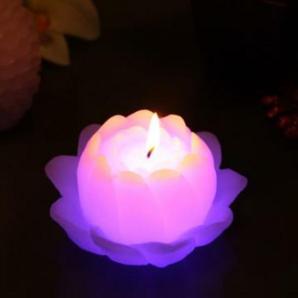 bougie-fleur-led-lotus