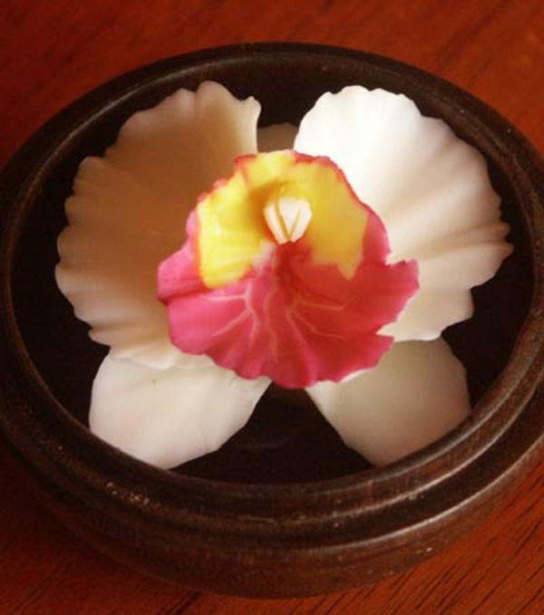 bougie-fleur-orchidee