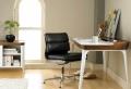 Un bureau design scandinave vous offre du confort et du plaisir esthétique