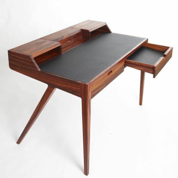 un bureau design scandinave vous offre du confort et du plaisir esth tique. Black Bedroom Furniture Sets. Home Design Ideas