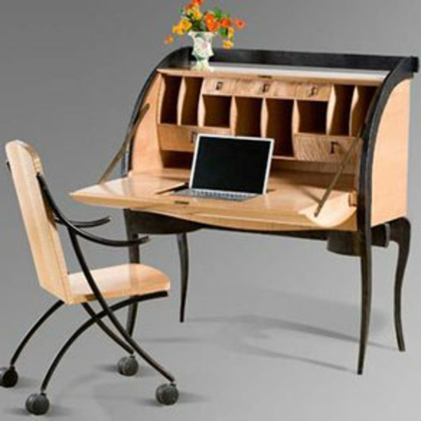 bureau-design-scandinave-ovales-erable