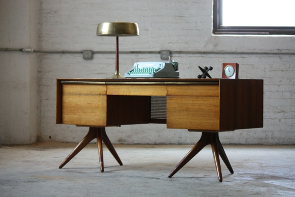 un bureau design scandinave vous offre du confort et du. Black Bedroom Furniture Sets. Home Design Ideas