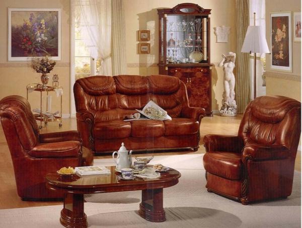 canape-cuir-vintage-marron--finitions-revetement-cuir-interieur-classique