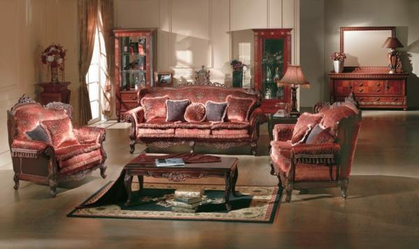 Une chambre de style anglais peut vous transporter dans un autre temps - Interieur en anglais ...