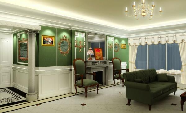 Chambre : chambre style anglais moderne Chambre Style Anglais ...
