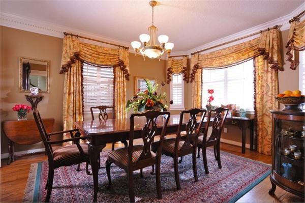 chambre-de-style-anglais-salle-de-déjeuner
