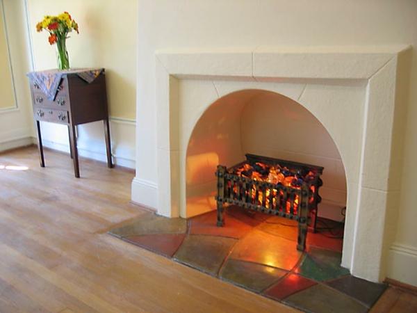 cheminee-decorative-idee-carrelage