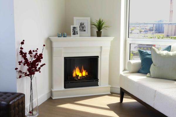 cheminee-decorative-idee-moderne-appartement