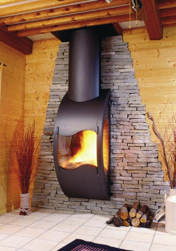 cheminee-decorative-idee-mur-plafond