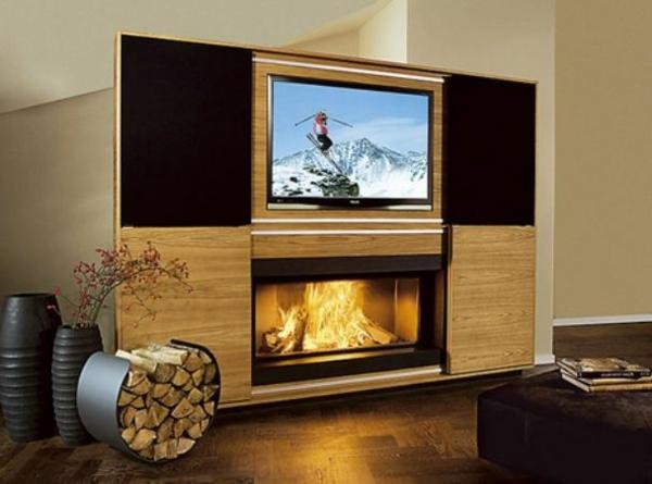 cheminee-decorative-idee-tele