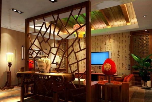 les cloisons en bois attribuent une beaut accueillante de vos habitations. Black Bedroom Furniture Sets. Home Design Ideas