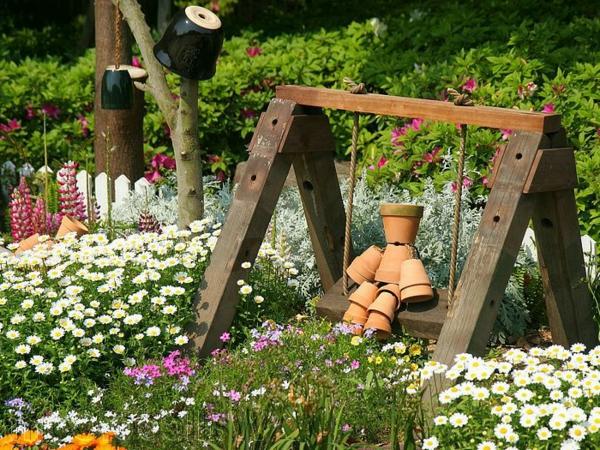 Comment d corer son jardin avec des trucs malins for Comment decorer mon jardin