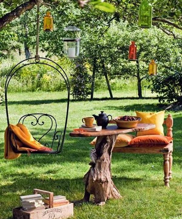 Comment d corer son jardin avec des trucs malins for Accessoires de jardin