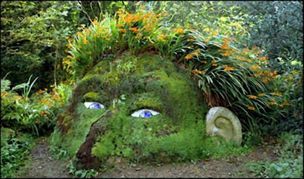 Comment d corer son jardin avec des trucs malins for Comment decorer son jardin