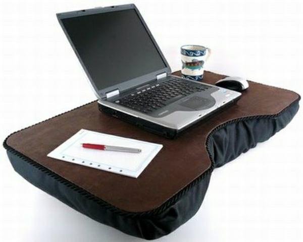 coussin-ordinateur-portable-marron