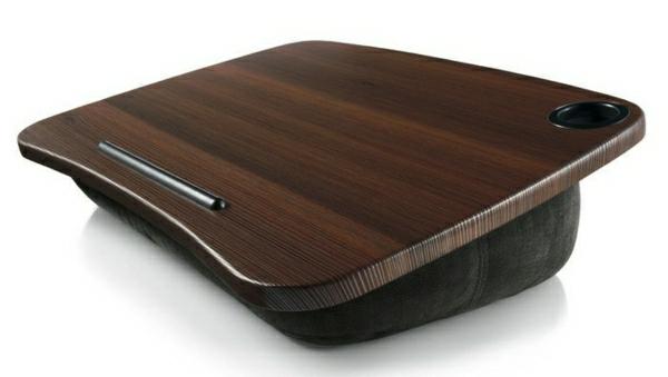 Un Coussin Ordinateur Portable Fonctionnel Et Confortable
