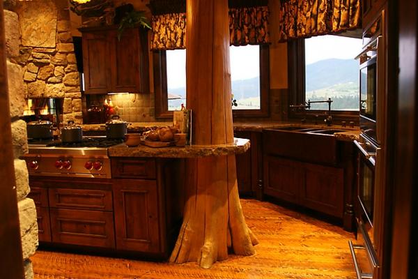cuisines-rustiques-arbre-vue