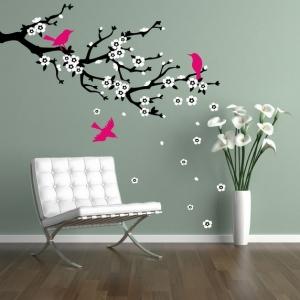 Quelques idées de décoration murale originale