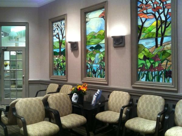 décoration-murale-originale-fenêtres