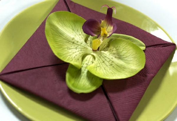 deco-serviette-en-papeir-fleurs