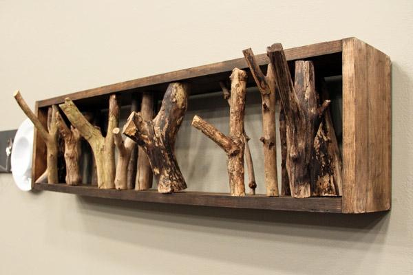 decoration-en-bois-DIY-pour-mur