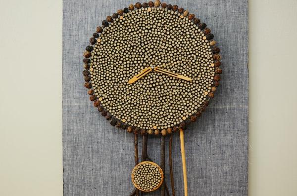 La d coration en bois des id es et des exemples inspirantes - Decoration cosy et idees creatives ...