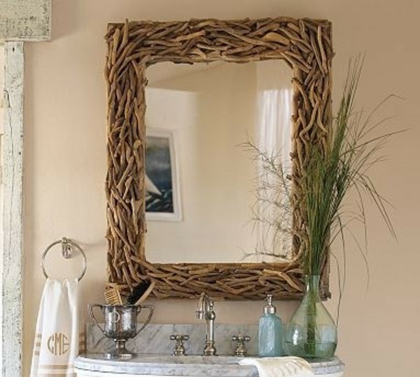 decoration-en-bois-idee-mirroir