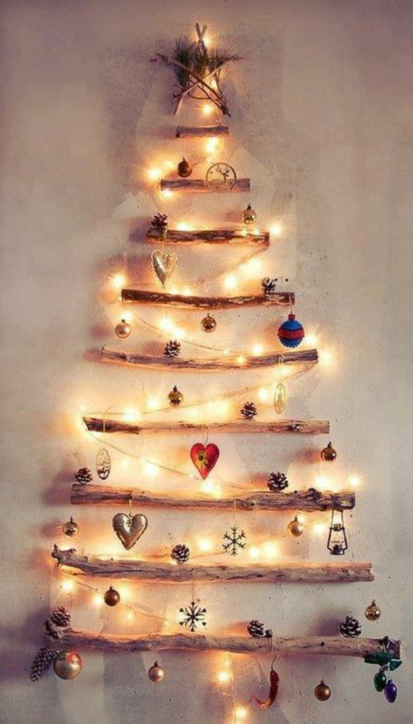 decoration-en-bois-idee-sapin-de-noel