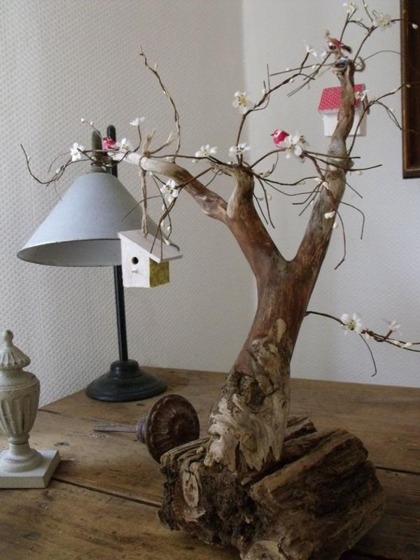 decoration-en-bois-idee-vintage