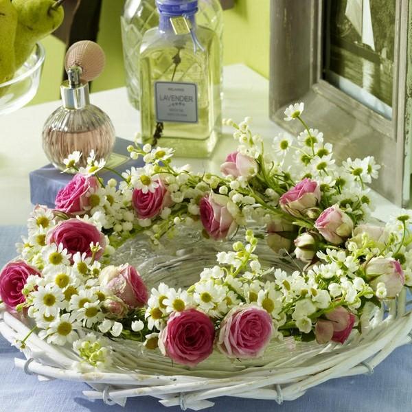 decoration-florale-pour-mariage-lavande