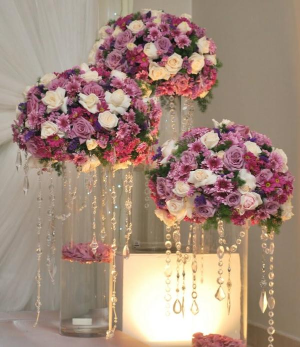 decoration-florale-pour-mariage-lumieres