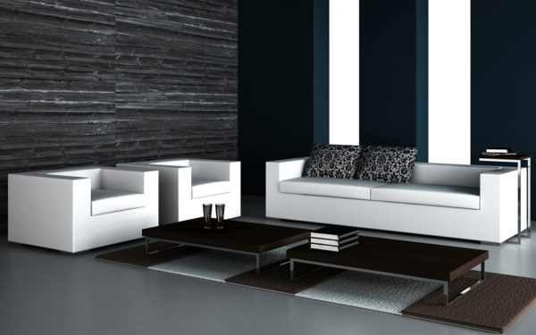 decoration-noir-et-blanc-contemporain-table-basse-salon